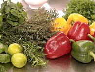 Foto Gesunde Ernährung
