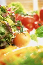 Gesund ernähren mit Gemüse